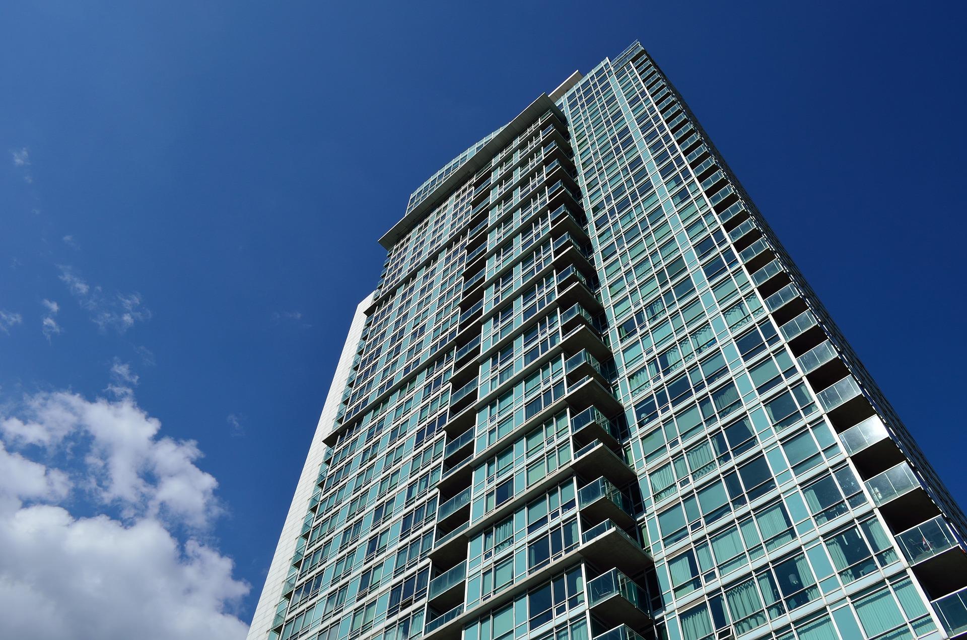 Condo or Apartment?