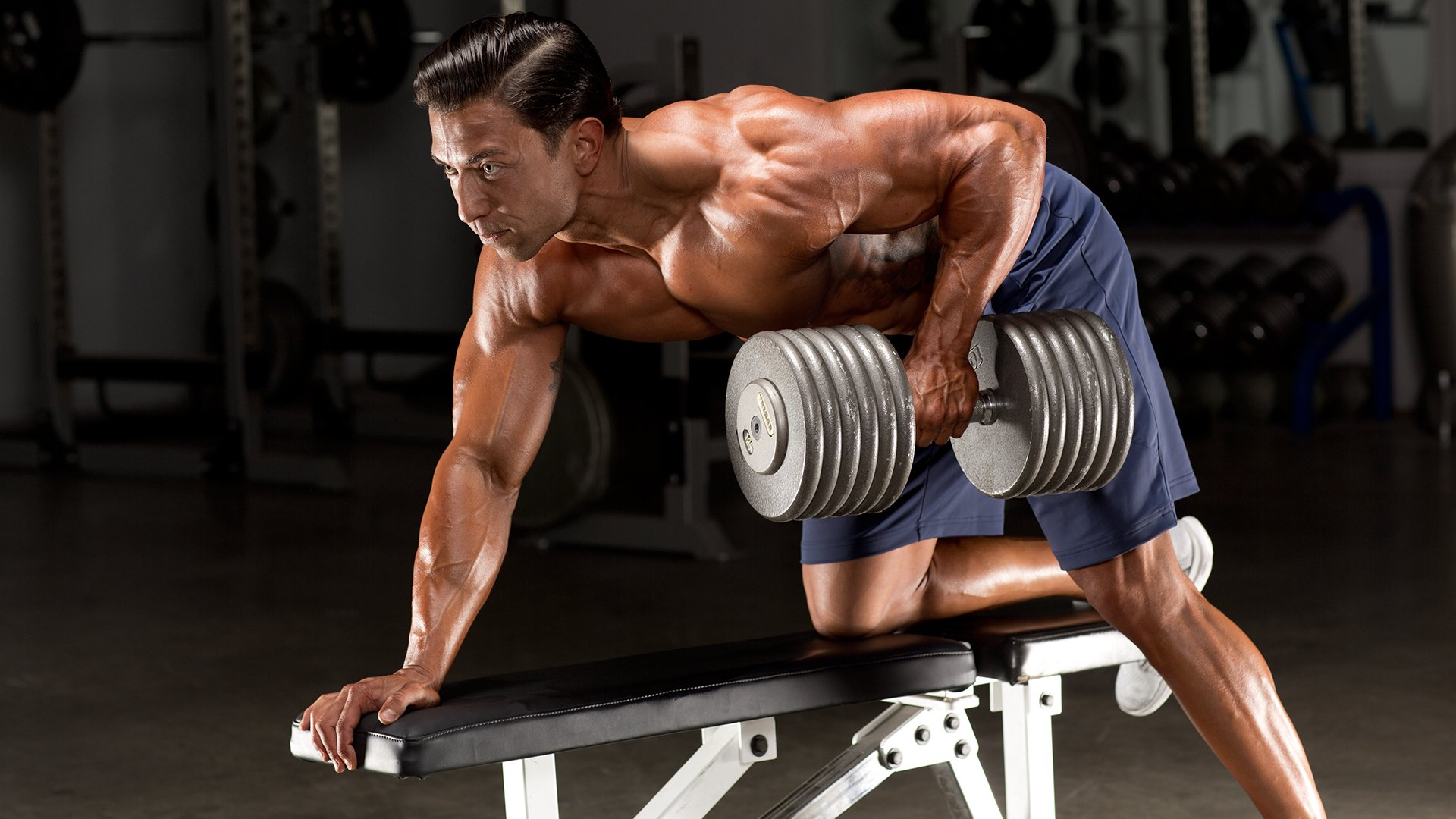 Why Bigger Isn't Better when it Comes to Muscle Building?